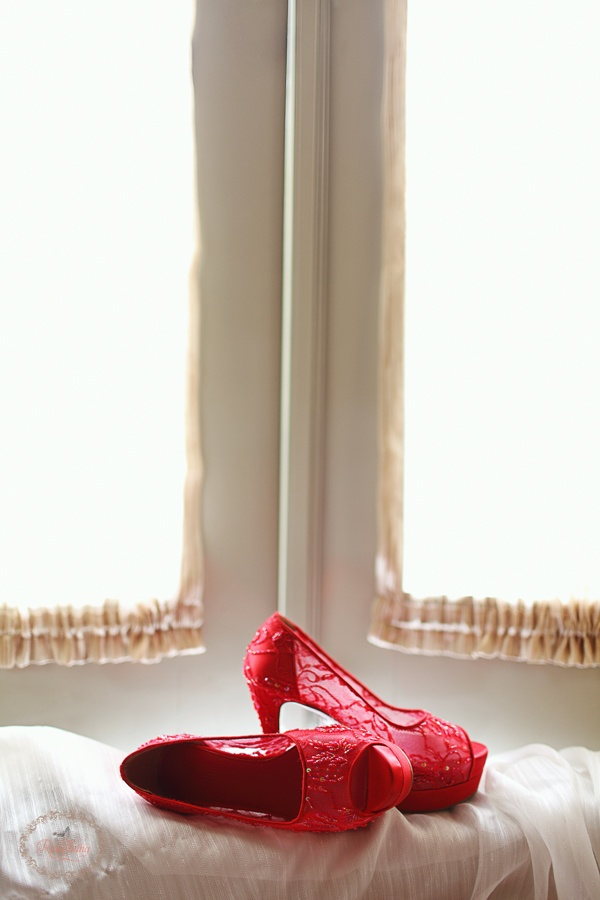 Handmade shoes and custom..