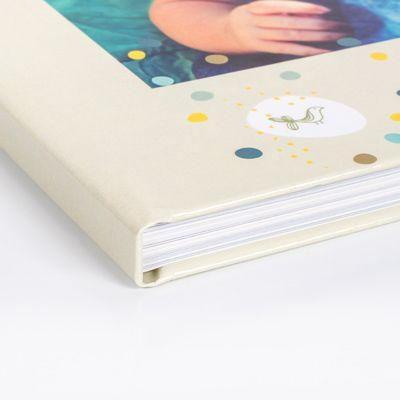 En fotobok er den perfekte måten å ta vare på de beste minnene dine på. Takket være mange designs og stiler har smartphoto fotobøker som passer for alle. Å lage en fotobok er dessuten både morsomt, enkelt og inspirerende. Bevar minnene dine på en flott måte med smartphotos fotobøker! 100% fornøydgaranti!