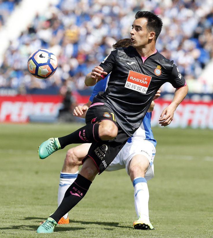 @Espanyol José Manuel #Jurado #LaLiga #LeganesEspanyol #RCDE #Espanyol #Pericosen9s #9ine