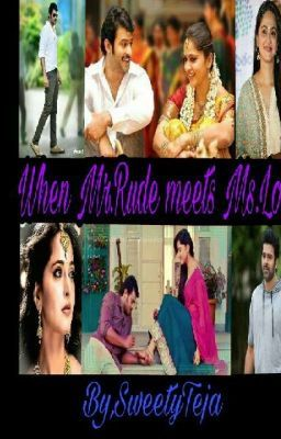 This is a Fan Fiction on my favorite Pranushka.... When Mr. Rude Meet… #romance #Romance #amreading #books #wattpad