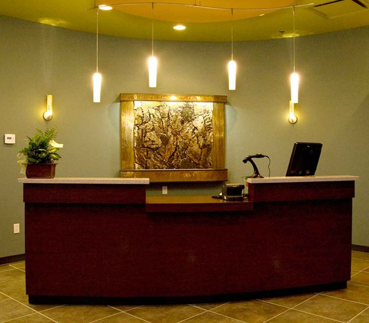 Small Event Decor: Reception Area Decoration For Attracting Welcoming Room