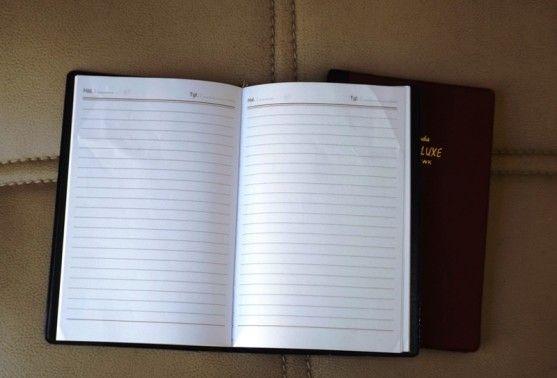 Cetak buku agenda desain menarik - Jual Buku Agenda - Percetakan Ayuprint - Karawang - DSCF2034