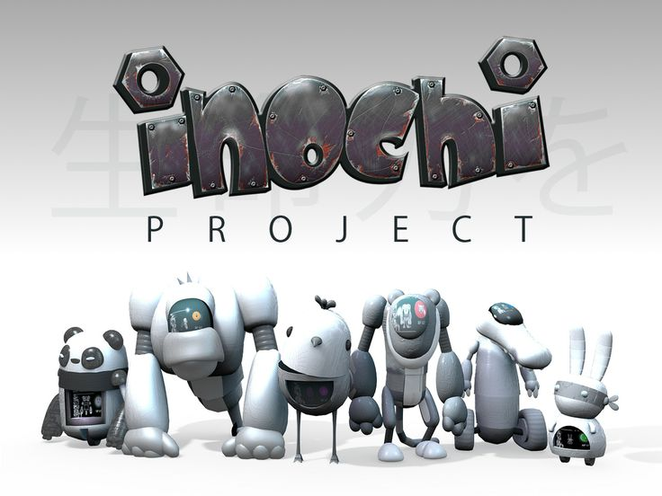 Please #follow @ projectinochi on #Twitter. We are mighty but we are small and we need your help to spread the word about #InochiProject.  Inochi Project. The #new #online #family #game #gaming #robot #animals #gorilla #panda #chick #tiger #croc #rabbit #awesome #skylanders #disneyinfinity #pokemon #zelda #animalcrossing #minecraft #transformers