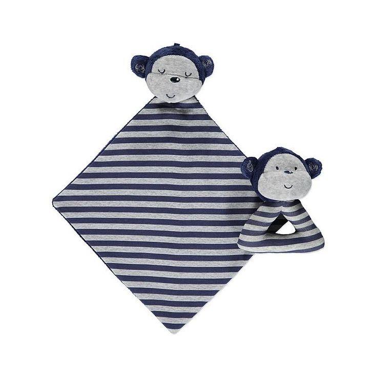 Apina vauvan peitto ja helistin setti