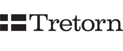 Logo marki Tretorn