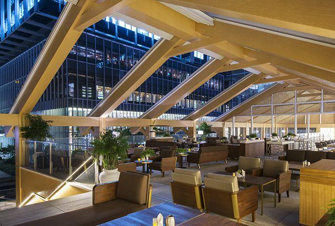 CALYPSO | hotel interior design, hotel design industry, modern interior design | #moderninteriorhotel #interiorfurnituredesign #amazingcontractfurniture | More: https://www.brabbucontract.com/catalogue-download