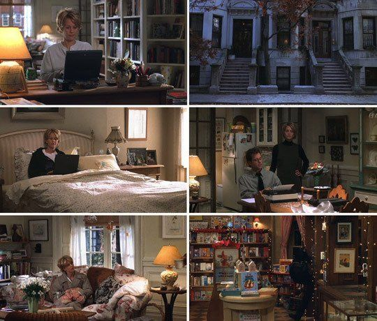 The Apartment Movie: Best 25+ You've Got Mail Ideas On Pinterest