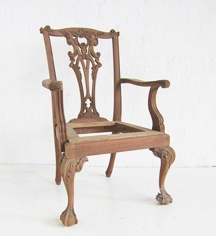 les 25 meilleures id es de la cat gorie chaises. Black Bedroom Furniture Sets. Home Design Ideas