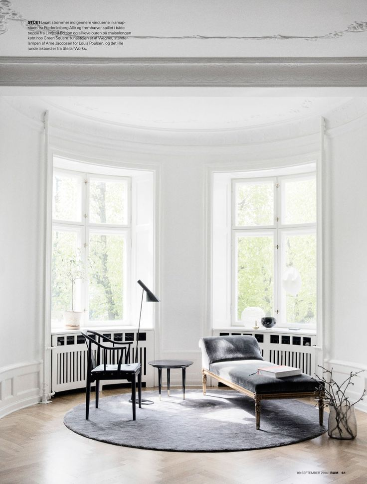 Herreværelse de LUXE — THE ARCHITECTS CHOICE