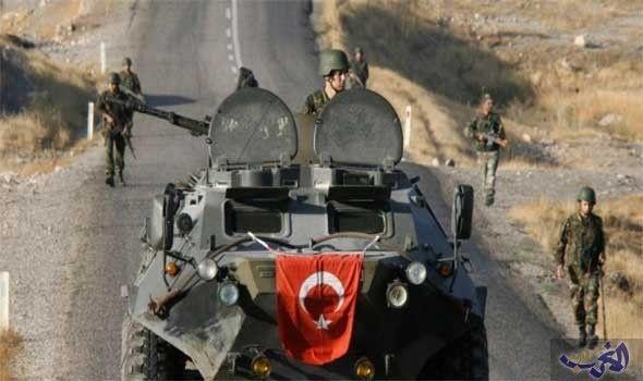 مقتل جنديين اثنين في هجومين لمسلحين أكراد…: قتل جنديين اثنين وجرح ثلاثة مساء امس في هجومين لمسلحين أكراد في مقاطعة ديار بكر بجنوب شرق…