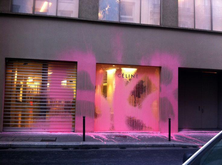 Kidult, guerra de graffiti - Cultura Colectiva - Cultura Colectiva