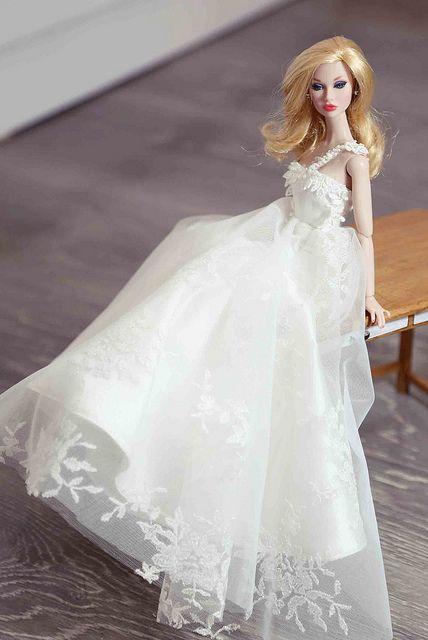 barbie bridal dolls wedding gowns  ss   Flickr - Photo Sharing!  .......1.3 qw