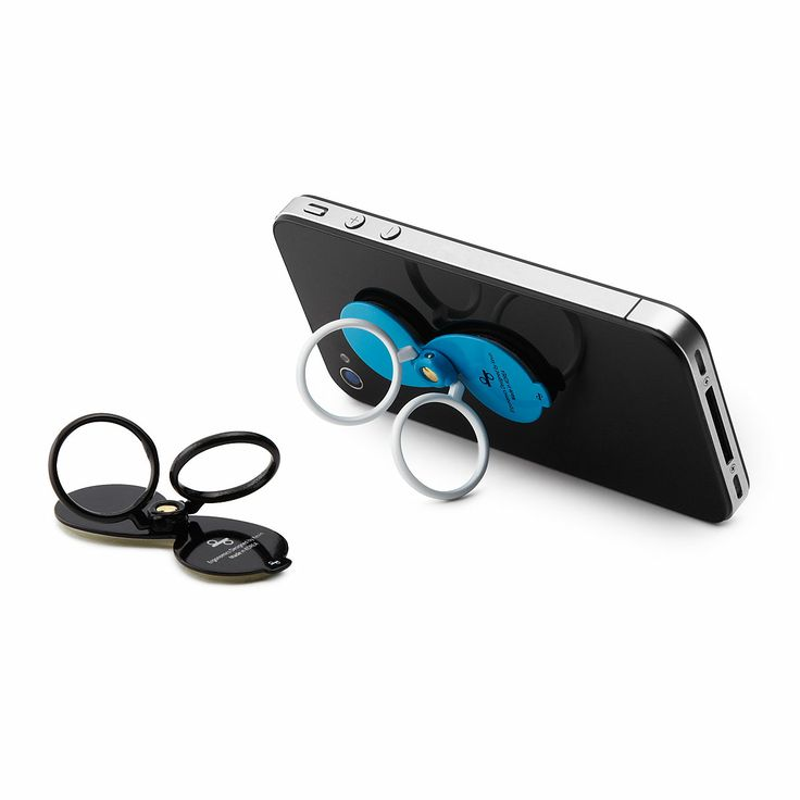 STICK & FLIP SMARTPHONE HOLDER AND STAND #gadget