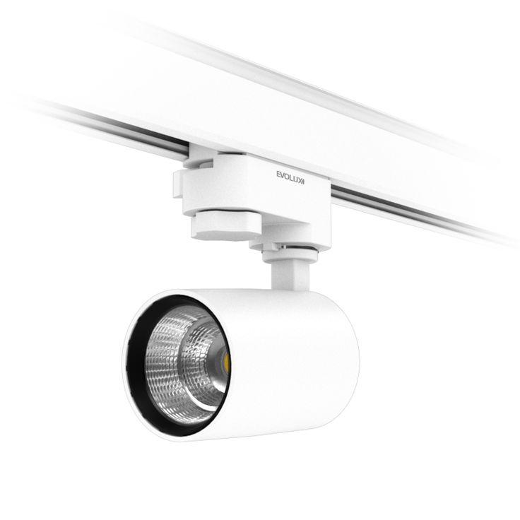 MiniTrack LED 14W Blanco DIM