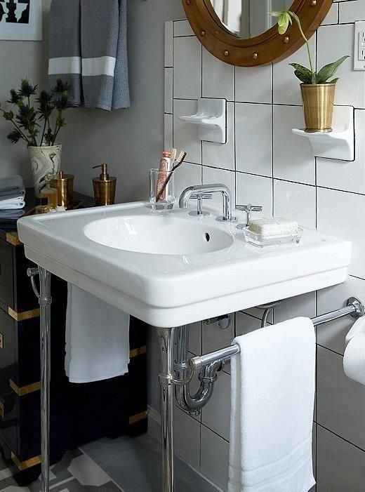 Bathroom Makeovers For Less 850 best inspire | bathrooms images on pinterest | bathroom ideas
