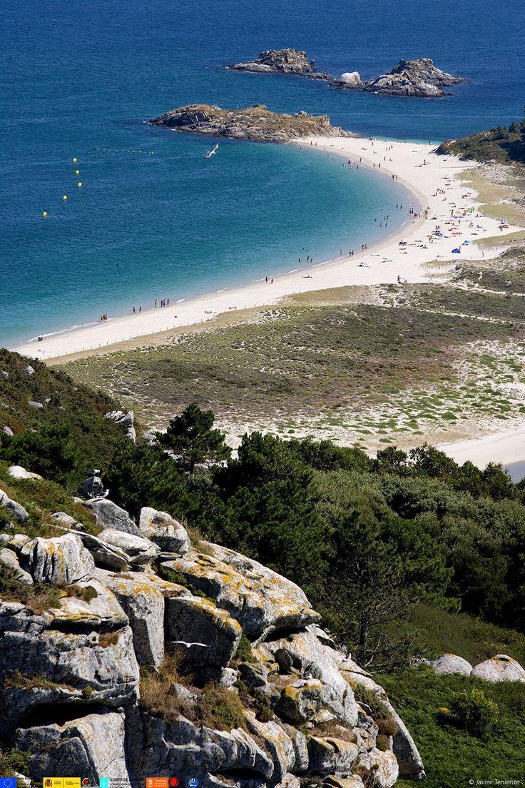 Cies Istands - Playa Rodas