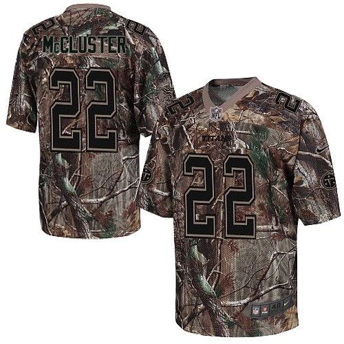 6883388350069 ... Dexter McCluster Mens Elite Camo Jersey Nike NFL Tennessee Titans  Realtree 22 ...