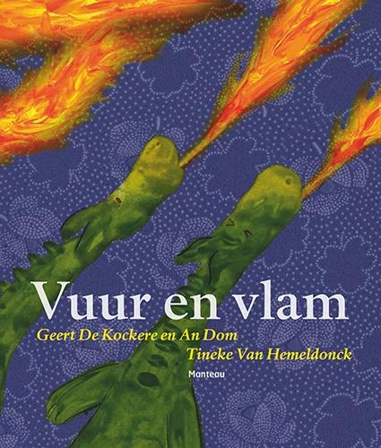 Aanrader: Prentenboek 'Vuur en vlam. Hoe kanker alles dooft behalve de herinnering' - Geert de Kockere en An Dom.  Drakenvrouw zit ineens zonder vuur. Drakenman en drakenkinderen weten niet wat er aan de hand is. Het lijkt even beter te gaan na een bezoek van de dokter, maar dan blijkt dat drakenvrouw niet meer beter wordt. Bijzonder prentenboek over kanker en wat dat met een gezin doet.  http://www.daanwesterink.nl/blog/?p=2494