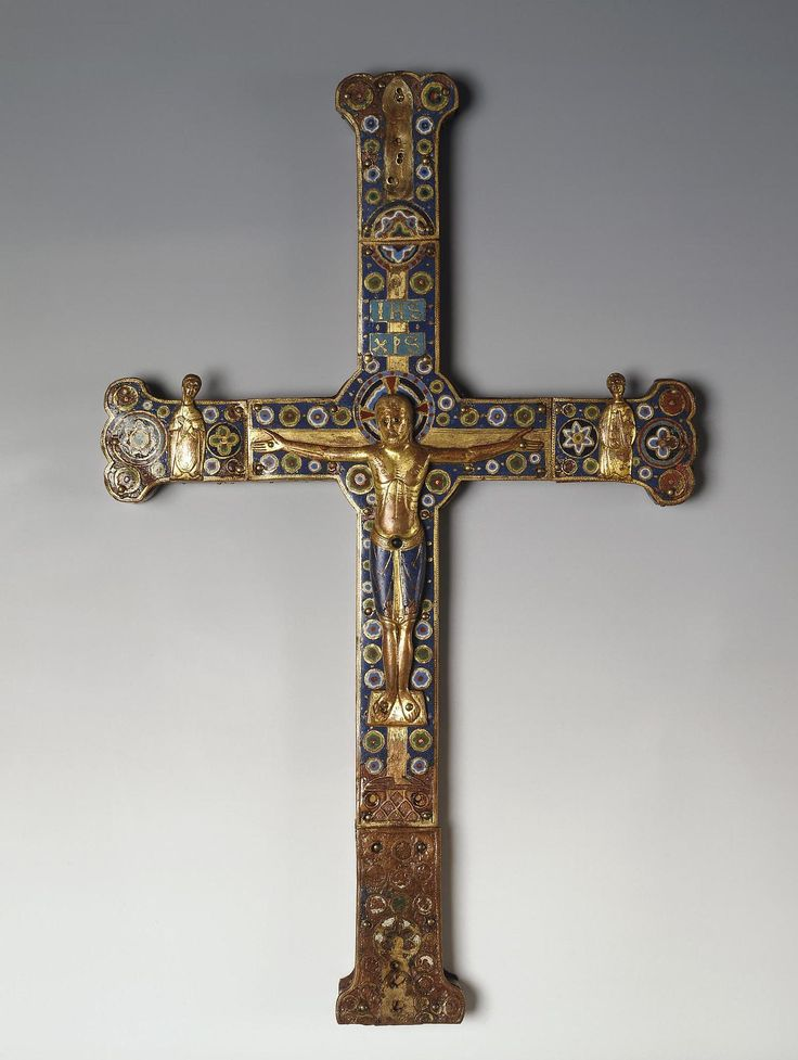 A 14th Century Cross 105 best images...