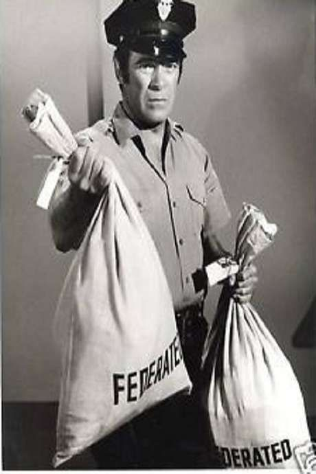 The Heist 1972 Movie of The Week .Christopher George