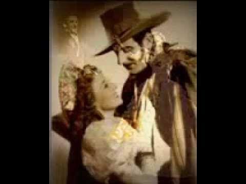 WEBSTER BOOTH - ANNE ZIEGLER - LOVE'S GARDEN OF ROSES