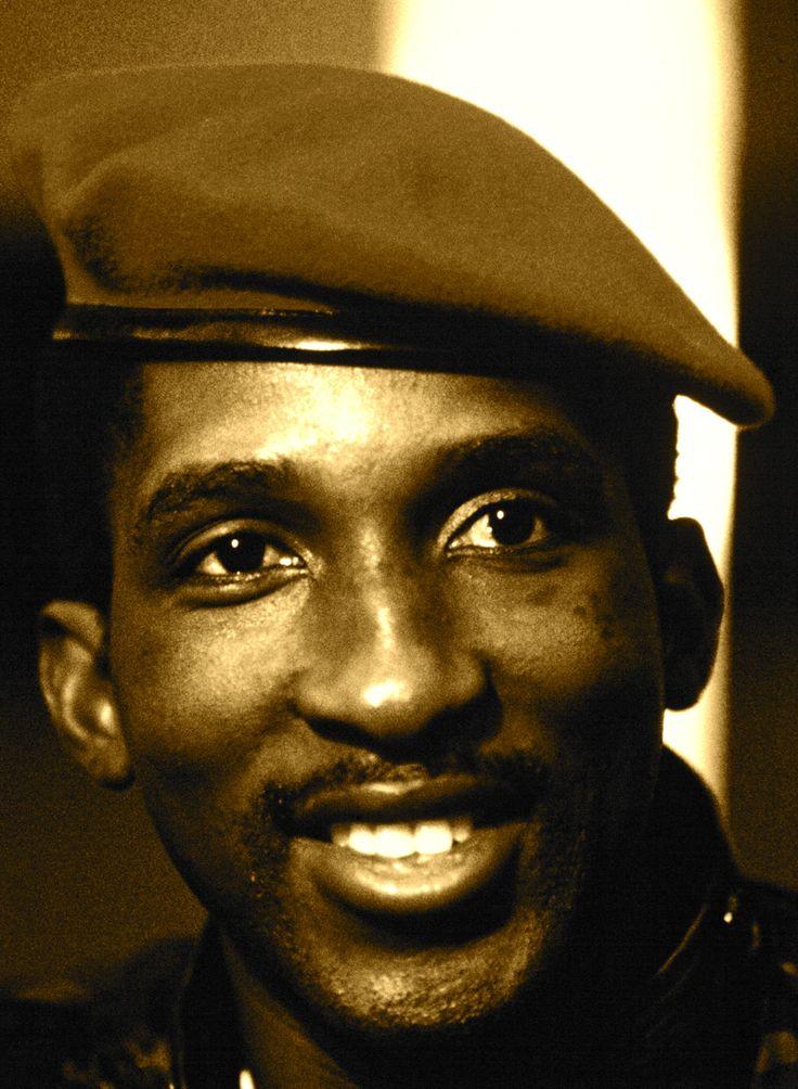 Animali Strani Vip: Thomas Sankara http://www.ornitorinko.com/2016/05/24/animali-strani-vip-thomas-sankara/