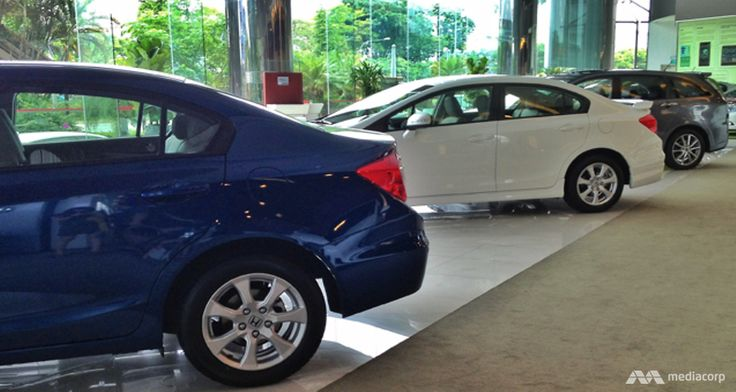 COEs for large cars, goods vehicles rise in latest bidding #mrl #mrlholdings #autoworld #autoworldinsurance #cars #usedcar #usedcars #rentcar #carinsurance #2ndhandcars #continental #continentalcars