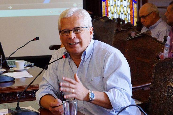 El abogado payanés Juan Carlos López Castrillon es el nuevo director del Instituto Colombiano de Bienestar Familiar ICBF @icbfcolombiaoficial
