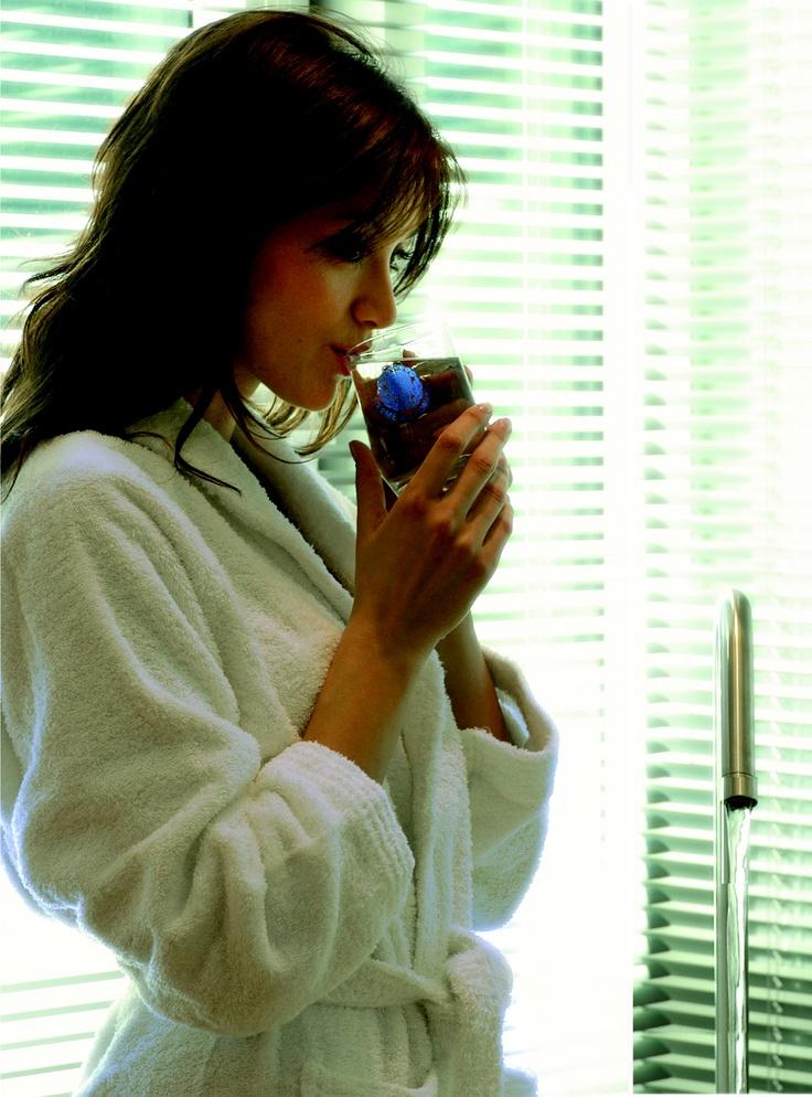 Eczema di fotografia su sintomi di mani e trattamento di una fotografia