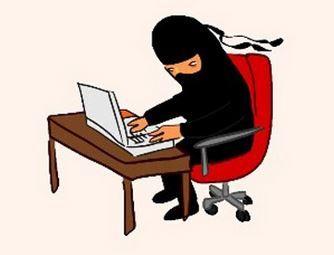 Keyboard ninja