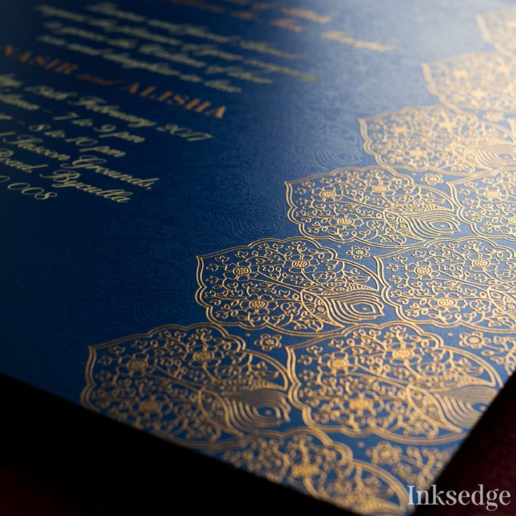 how to write muslim wedding invitation card%0A The arabesque textures in details on our invitations   inksedge   islamicwedding  islamicweddinginvitations      Wedding CardsWedding