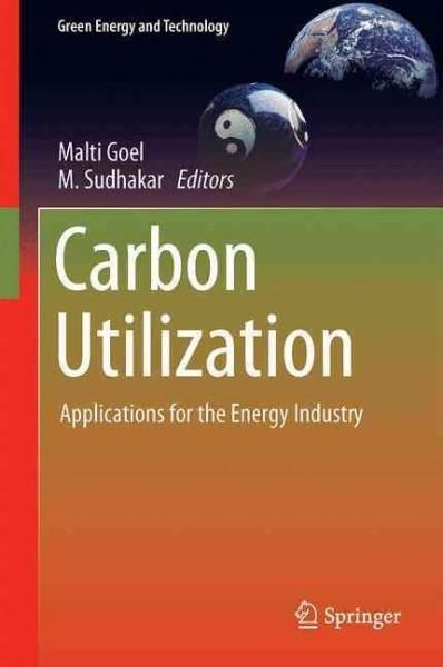 (Black) Utilization: Applications for the Energy Industry (Hardcover)