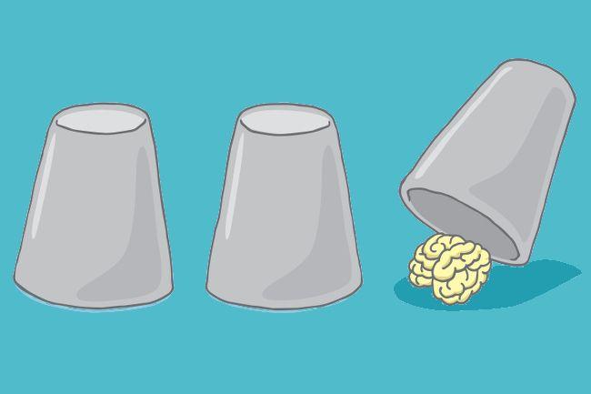 Psychotricks Bewerbungsgespräch
