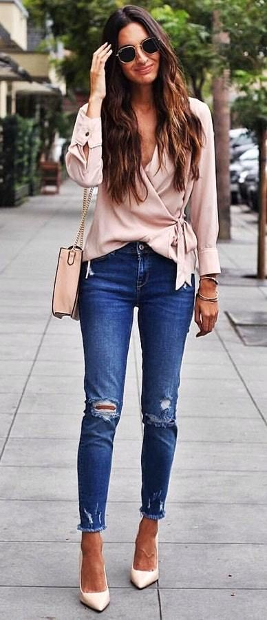 7d0ad9bb477f8 40 Trendy OOTD Summer Outfit Ideas From Stylish | look good feel ...