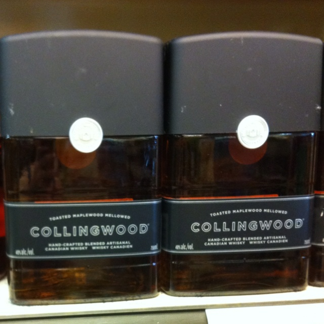 Such an awesome place they named booze after it!!! Collingwood, Ontario.