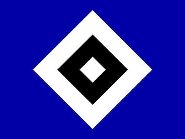 Welche Bundesliga-Wappen sind symmetrisch? (Sport, Mathe, Fußball)