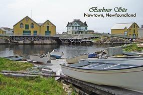 Barbour Living Heritage Village