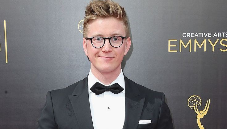 Tyler Oakley Net Worth: How rich is the YouTuber now