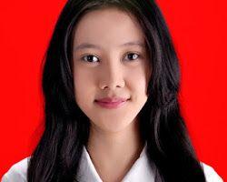 Indonesia Asian sweet girl