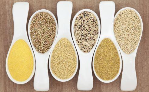 Van amarant tot quinoa | GezondheidsNet