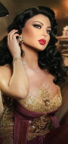 Video: Haifa Wehbe Sues The Saudi Yaser Al Tuwaijri