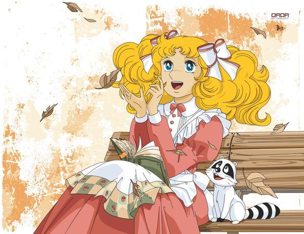 Juegos y Animes: Candy Candy la Historia Final                                                                                                                                                     Más