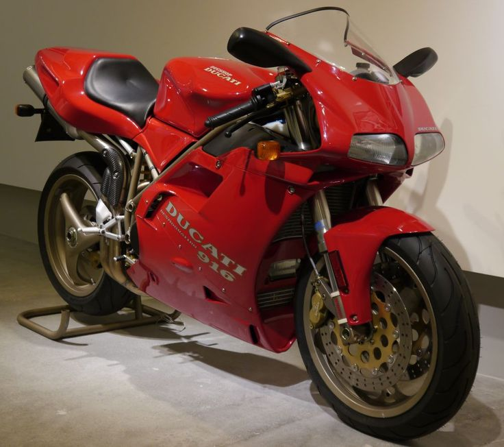BMW - The 10 Greatest Performance Bikes Of All Time - Bikes