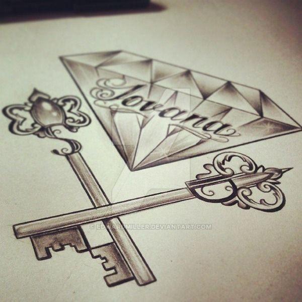C x I x D Diamond by EdwardMiller on DeviantArt