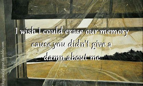 casadee pope - wasting all these tears