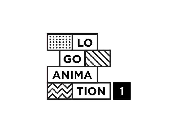 Logo Animation Collection by Hoang Nguyen