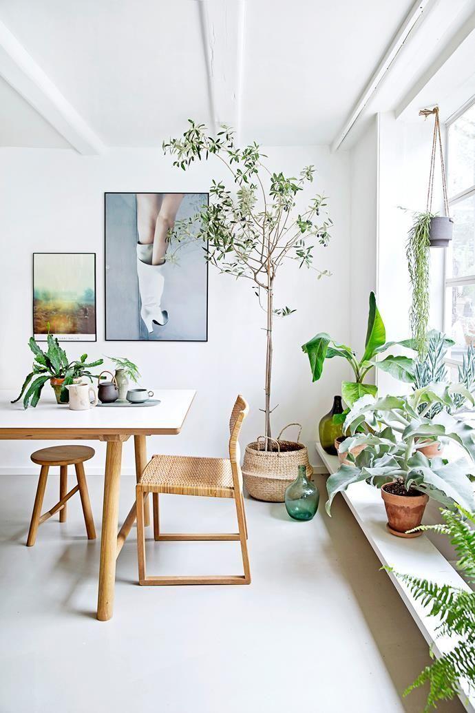 Visites Détails déco * Interior details Pinterest Gardens