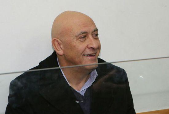 POR: Goal ElMK Basilea Ghattas del partido lista conjunta árabe-israelí fue acusado el jueves por la Oficina del Fiscal del Distrito Sur de proporcionar teléfonos celulares a escondidas a los pres…