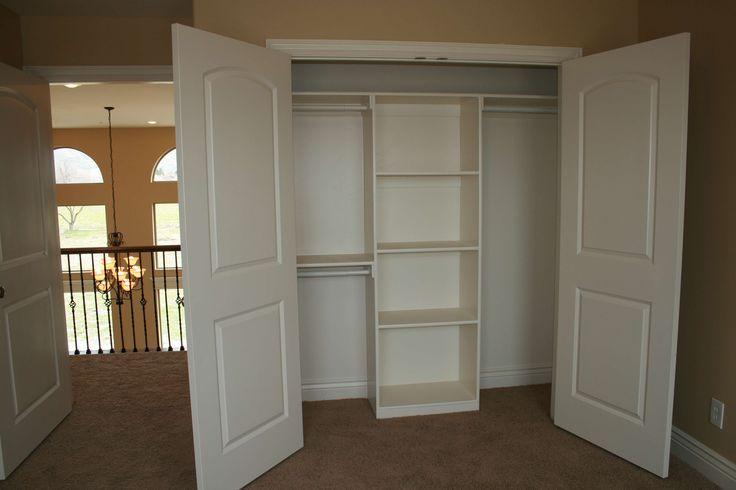 14 best images about closets on pinterest closet. Black Bedroom Furniture Sets. Home Design Ideas