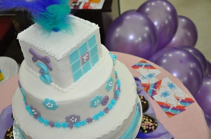 Happy Birthday Cake Wendy Craft Cake